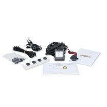 Sensor De Ré Para-choque Traseiro S10 Nova Cabine Dupla