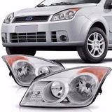 Autopartes Ford Fiesta Max 2008 2009 2010