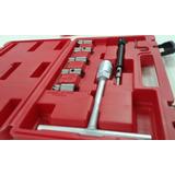 Kit De Fresas Para Limpiar Asiento Inyectores Diesel