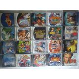 Vendo Mi Coleccion Juegos Dreamcast Leer Loop123