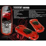 Celular Foston Fs-f430 Ferrari 2 Chips.desbloq