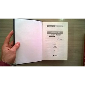 Manual De Direito Penal - Volume 1 Cezar Roberto Bitencourt