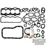 Junta P Motor Fiat Uno Mille Fiorino Pick-up 1000 1300 87/..