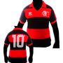 Camisa Vintage Retrô Flamengo 1988 Blusa Camiseta Feminina