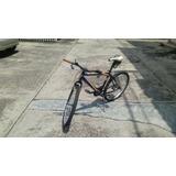 Bicicleta Lumig Margarita Rin 26 Talla M