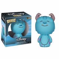 Sulley E Boo - Monstros Sa Disney - Dorbz Funko