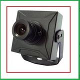 Mini Micro Camera Day Night Sony 1200 Linhas