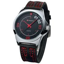 Reloj Caballero Curren