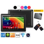 Tablet 7 Android 4.4 Dualcore Wifi 4gb Juegs Camara Regalo