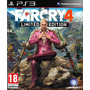 Far Cry 4 Ps3 Digital