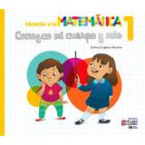 Iniciación A La Matemática 1 (editorial Saber)