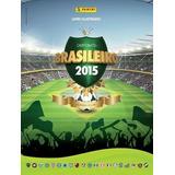 Figurinhas Novas Campeonato Brasileiro 2012 2013 2014 2015