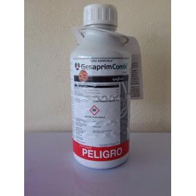 Gesaprim Combi 1lt Herbicida Selectivo Al Cultivo De Sorgo