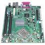 Motherboard Dell Optiplex 755 Sff,core 2 Duo, Core 2 Quad