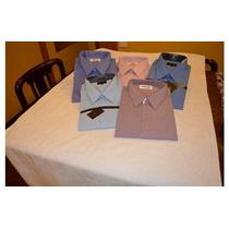 Camisas Hombre Vestir - Monaco Plus - Impecables