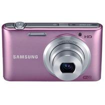 Tb Camara Samsung St150f Smart Wi-fi Digital Camera (pink)