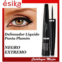 Delineador Liquido Esika Lbel Cyzone