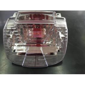 Lanterna Dafra Speed Lente Cristal