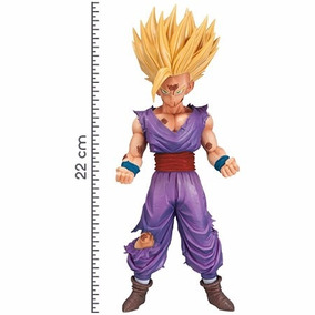 Boneco Colecionavel Dragonball Z The Son Gohan Banpresto