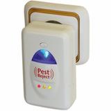 Repelente Eletronico De Insetos Pest Reject Ultrasonico