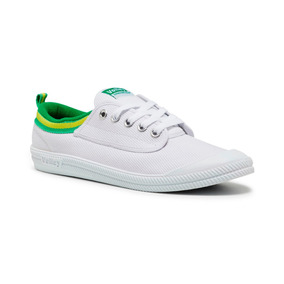 Zapatilla De Lona Volley Australia.