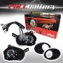 Kit Completo Faro Anti Niebla Para Peugeot 207 Marca Vic
