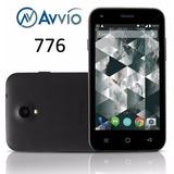 Avvio 776 Celulares Avvio 776 Smartphone Avvio Cam 5mpx =