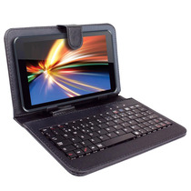 Tablet Amvox Atb 440t Com Teclado - 7 De Alta Resolução