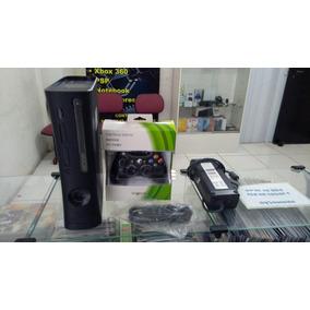 Xbox 360 Elite Destrav Frete Grátis Jogos De Brinde Promoção