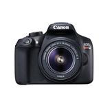 Camara Reflex Canon Eos T6 Lente 18-55mm 18mpx+bateria Recar