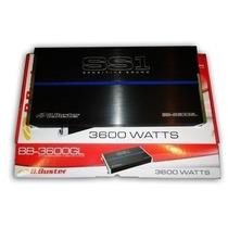 Módulo B.buster 3600 Gl Ss1 3600 Watts Alta Potência