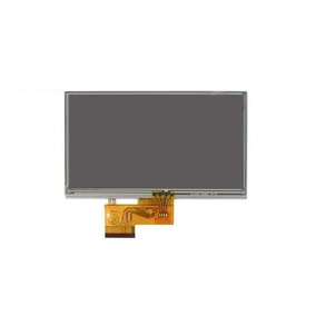 Display Pantalla Y Touch Garmin Nuvi 50 52 Nvo Orig