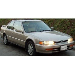 Honda Accord 90-93 Capot