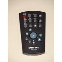 Control Remoto Brm-d2ae Para Videocamara Samsung