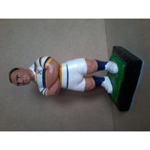 Estatuillas Jugadores De Rugby