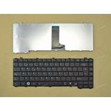 Teclado Toshiba C645d C645 En Español