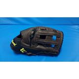 Guante Beisbol Sofball Wilson A1000 12,5