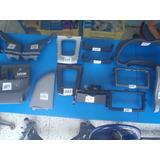 Tapiceria Interna Tablero Corolla Xei/gli 09-14
