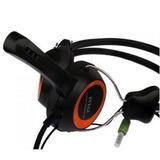Fone De Ouvido Com Microfone Cd 830 Mv Rzo