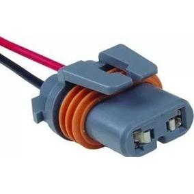 Chicote Plug Conector Hb4 Farol De Milha