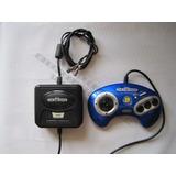 Consola Sega Genesis Radica Arcade Legends 6 Juegos