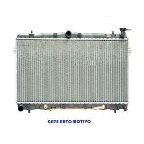 Radiador Hyundai Elantra 96-00 Aut/ Mec
