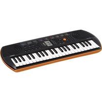 Teclado Casio Sa 76 Niños Piano Infantil Instrumento Musical
