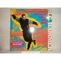 Mc Hammer They Put Me... 12 Uk Maxi Disco Vinil Rap Hip Hop