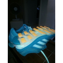Adidas Springblade Original Fem Tan Us 7 / 36 Brasil