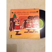 Lp Las Ardillitas En Navidad