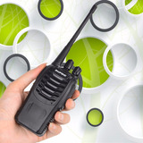 Radio Transmisor Baofeng 888s Uhf 16 Canales Tienda Fisica