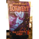Libro Planescape Torment Dungeons & Dragons Tsr Fantasia