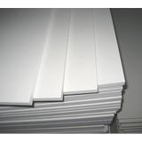 Chapa Pvc Rigido Branco 25mmx1000mmx2000mm