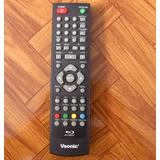 Control Blu Ray Vsonic Bd-3102